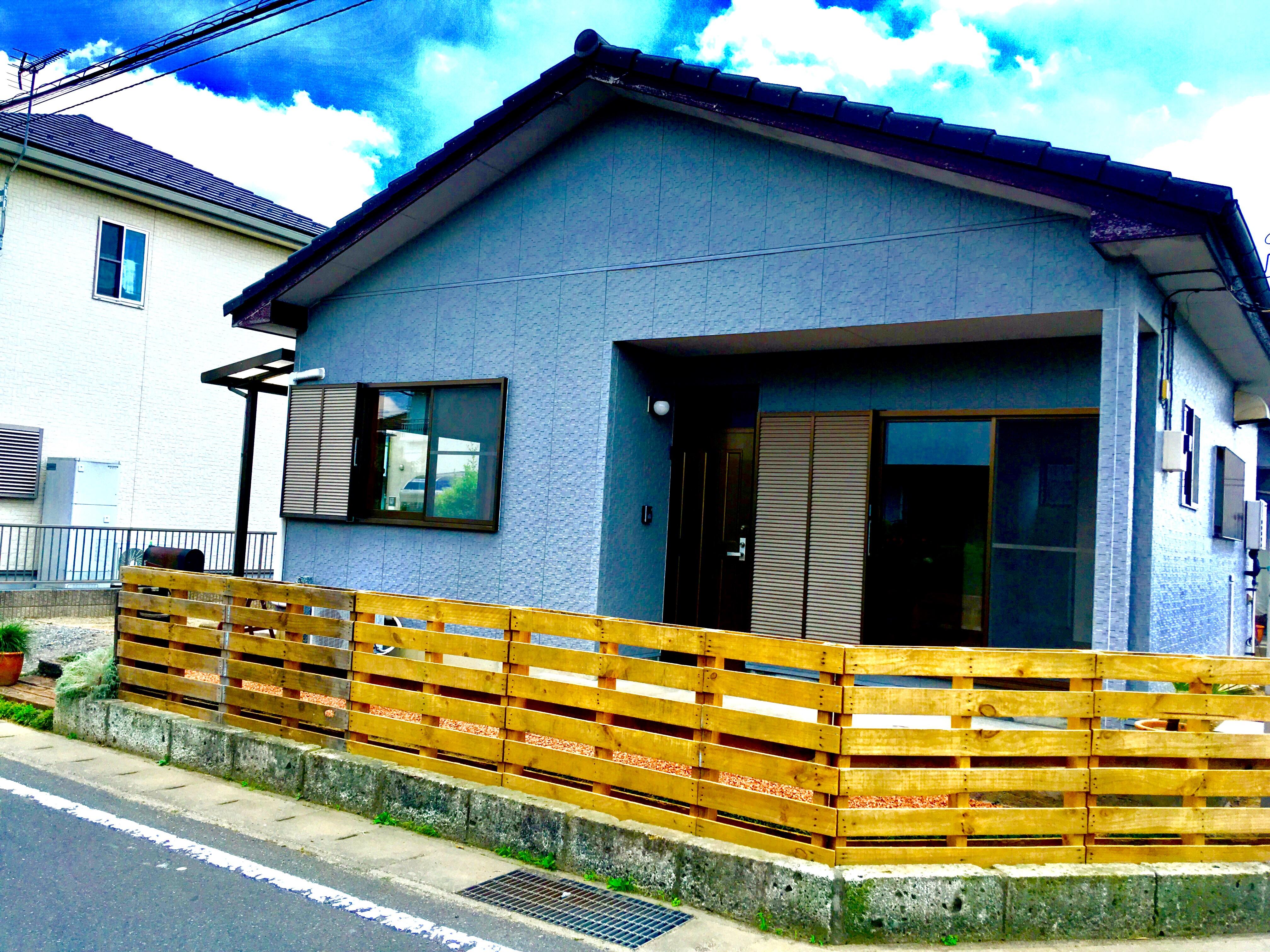 伊勢崎 - 宮子 - アパート